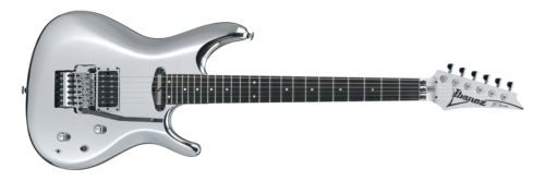 Ibanez Signature Guitars