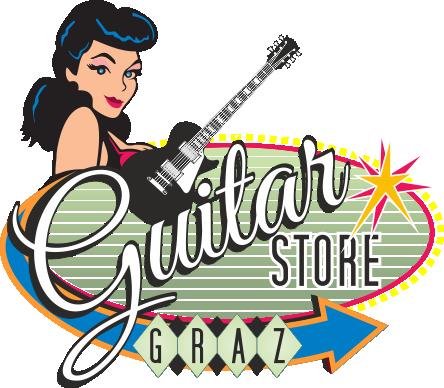 Guitar Store-Logo