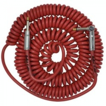 Bullet Cable - Das gedrehte Kabel(Coiled) / 9m